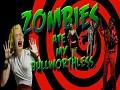 BULLY: ZAMBess (Zombies Ate My Bullworthless)