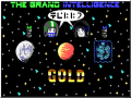 Grand Intelligence: Gold