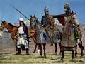 Sassanid unit mod