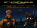 Battlezone II Remodeled