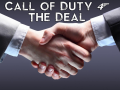 "COD4: ""The Deal"""