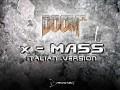 x - MASS [Italian Version]
