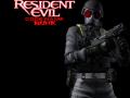 Resident Evil code name Hunk