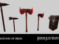 Red Weapons