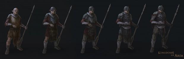 Morgai Orcs