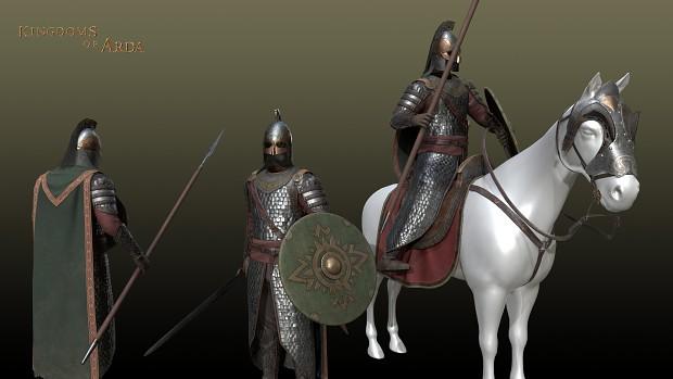Rohan Royal Guard
