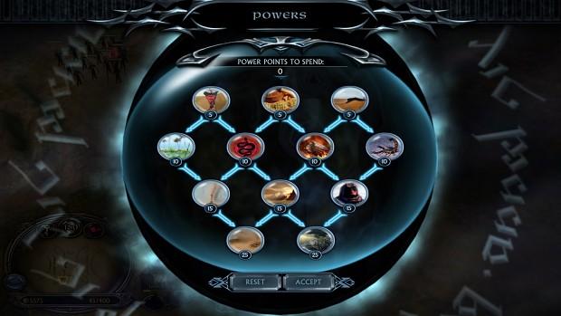 Evil Men Special Power List image - ROTWK Leo Said Sp Mod for Battle