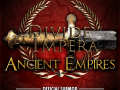 Ancient Empires: Divide et Impera