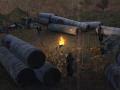 S.T.A.L.K.E.R Clear Sky: The Faction War