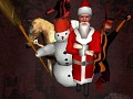 Total War: Santa Invasion