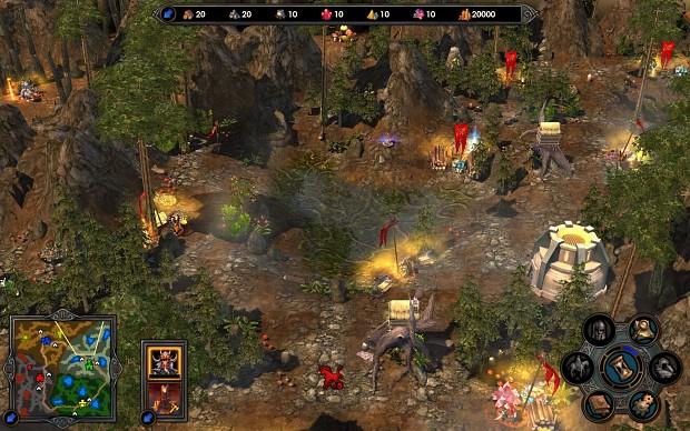 Might & Magic: Heroes 5 5 mod - Mod DB