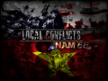 Local Conflicts: Nam '68
