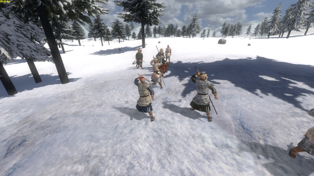 mount and blade warband modding guide