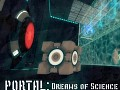 Portal 2:Dreams Of Science [DOS]