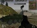 Desert Combat: SuperDC