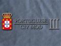Portuguese Civ Mod III