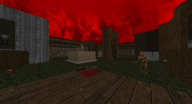 Sheer Poison mod for Doom - Mod DB