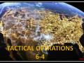 Tactical Operations 6-4