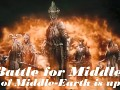 The Last Battle for Middle-Earth