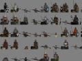 New custom map icons!