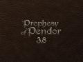 Prophesy of Pendor