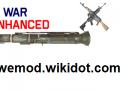 Cold War Enhanced