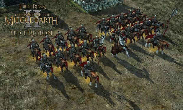 The Fourth Overhaul Screenshots
