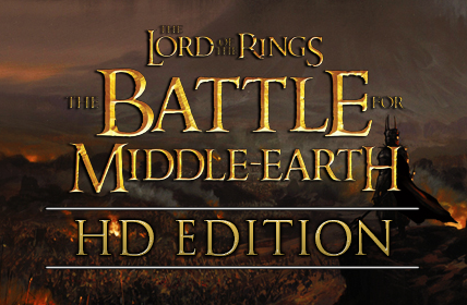 BFME1: HD Edition Announced