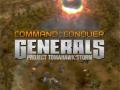 Project Tomahawk:Storm