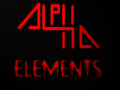 Alpha Elements XP (2015 Final version)