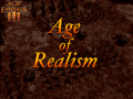 Age of Realism