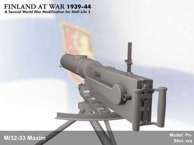 Maxim M/32-33