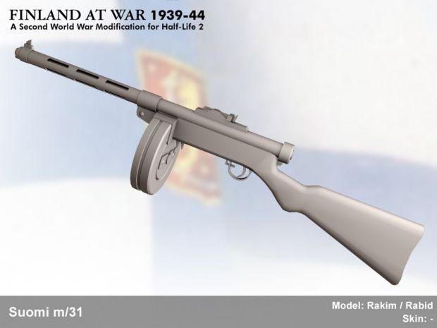Suomi M/31