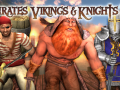 Pirates, Vikings, & Knights II (Half-Life 2)
