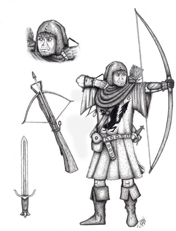 Knights Archer
