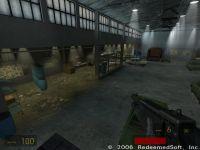 Warehouse Pre Alpha