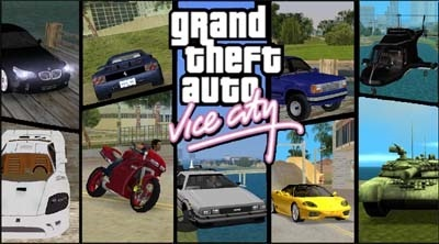Gta Vice City Pc Car Mods Free Download