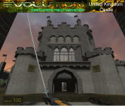 Levels - UK Castle 01