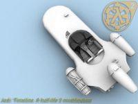 X-34 Landspeeder