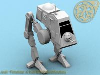 AT-PT (All Terrain Personal Transport)