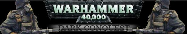 Dark Conquest Banner