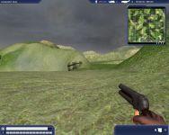 New NF Shotgun Pistol