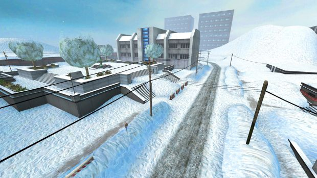 Map spotlight: emp_glycencity