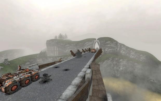 New Map for 2.4: Midbridge