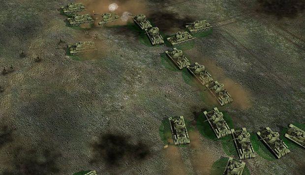 Tank Desant