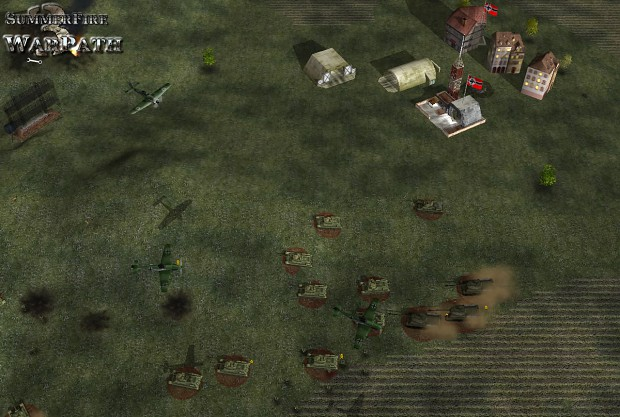 Northern Assault
