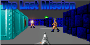 Title Screen / Promotional