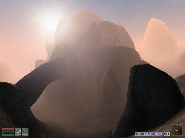 Fieron Peak
