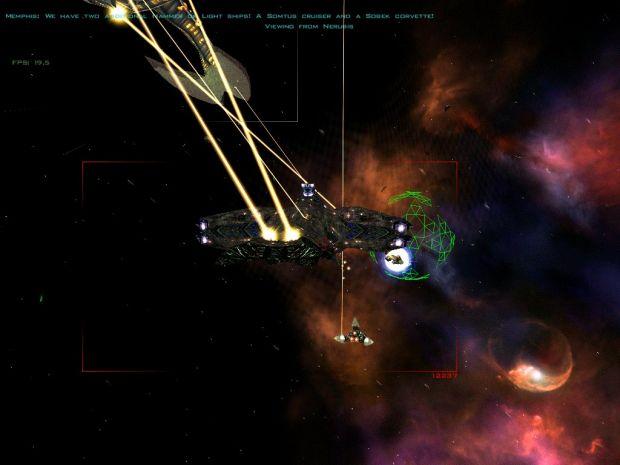 Battle for Vasuda Prime