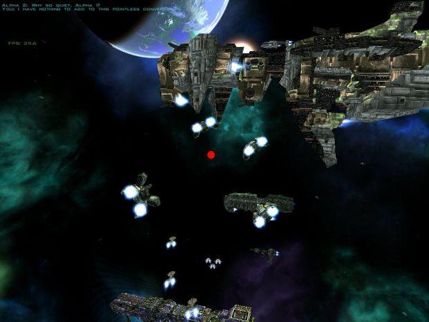 Mustering the Fleet